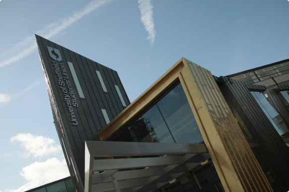 Sustainability at Sheffield Students' Union